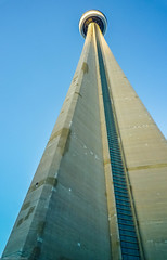 La Torre (JL.Pizarro) Tags: ca toronto ontario canad
