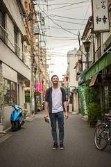(M.Boubou) Tags: street city travel friends light portrait japan tokyo culture visit japenese