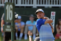 Jonas Blixt p TPC Sawgrass Rond THE PLAYERS hl 16 (goran.soderqvist) Tags: golf theplayers tpcsawgrass jonasblixt