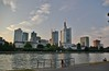 Frankfurt (horschte68) Tags: pentax k100d frankfurt urban life skyscraper
