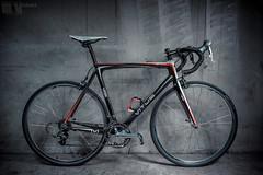 L'objet de quasiment tous mes dsirs... (M.Visions Photographie) Tags: classic bike cycling sony 28mm ace american cycle carbon velo ultegra vitus dura shimano duraace venon strobist yongnuo sony28mm sonya7 yn560iii sonya7ii sonya7mii