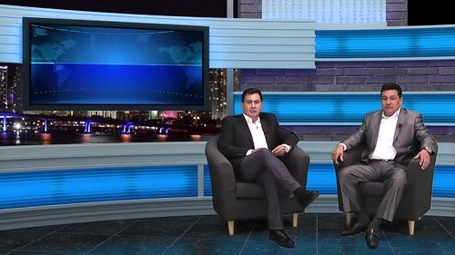 Done Deal Miami|Programa informativo|Profesionales|Agente hipotecario