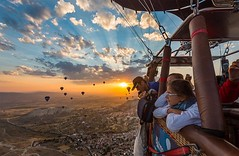 Sunrise During Balloon Tour, Turkey | Photography by Alessio Andreani (manbeachrm) Tags: sunrise sunrises sunrisesunset wintersunrise sunsetsunrise beforesunrise sunriseblvd tequilasunrise beautifulsunrise beachsunrise morningsunrise sunriseshell sunriseshells sunriser sunrisebeach sunrisephotography sunriselovers sunriseavenue sunriseave sunriselover sunriseoriginal sunriseporn instasunrise chasingsunrise sunrisehunter hnnsunrise sunriseoftheday sunrisereseller sunriselabel sunriseandsunsetworld piclogy