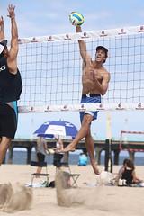 AF9I6710_dpp (ed_b_chan) Tags: ca usa beachvolleyball northamerica volleyball manhattanbeach centralamerica probeachvolleyball outdoorvolleyball usav norceca beachdoubles norcecaqualifier andcaribbean