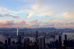 Hong Kong / Sigma 35mm / Canon 6D (Toomore) Tags: 35mm canon hongkong sigma 35mmf14 canon6d