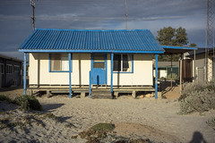 beach shack (thoughtfactory) Tags: architecture digital imac handheld pm southaustralia phototrip yorkepeninsula wallaroo beachshack leicasummicron35mmf20asph garysauerthompson novoflexadaptor lightroom5 sonynex7