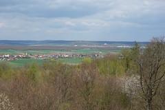2016 Kunigundenweg/Steigerwald (*Tom68*) Tags: germany bayern deutschland bavaria outdoor franconia franken wandern mittelfranken pilgerweg pilgern kunigundenweg
