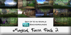 KaTink - Magical Farm Pack 2 (Marit (Owner of KaTink)) Tags: photography sl secondlife 60l katink photographyinsl my60lsecretsale annemaritjarvinen salesinsecondlife 60lsales