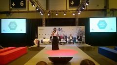 AuraPortal's CEO Olivia Trilles