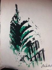 The artwork of Chrysler building pop art style (nikita_grabovskiy) Tags: pictures york city nyc ny abstract black color green art colors collage tattoo modern skyscraper pen pencil print creativity design sketch cool artwork screenprint paint artist pattern arte image artistic drawing manhattan contemporary surrealism patterns paintings arts creative picture surreal drawings mandala screen images pop dessin tattoos peinture popart doodle artists silkscreen painter prints doodles create draw crayon sketches dibujo couleur pintura artworks doodling artista tatuaje paining artiste silkscreening mandalas tatouage lpiz zentangle zentangles