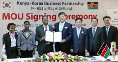 Korea_Kenya_Business_Partnership_04 (KOREA.NET - Official page of the Republic of Korea) Tags: kenya business   kotra naiobi     koreakenyabusinesspartnership