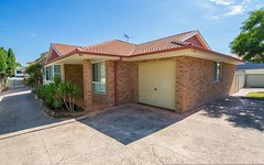 1/23A Alliance Street, East Maitland NSW