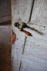 Drrblad, Kattlunds museigrd, Gotland (Bochum1805) Tags: indoor drr interir inomhus handtag drrhandtag kattlunds museigrd