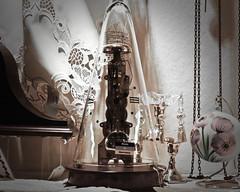 027 clock (jasminepeters019) Tags: clock europe time clocktower timepiece europetrip ticktock 100shoot