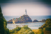 Corbiere Lighthouse (MacBeales) Tags: corbiere lighthouse jersey channel islands canon eos 350d