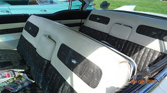 58103 (caddy58) Tags: car big power sweden cadillac eldorado 50s 51 50 55 deville 53 54 coupe meet 56 fins caddy 57 59 52 58 2016 convertibel nossebro