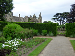 Nymans House and Gardens (tedesco57) Tags: property national trust