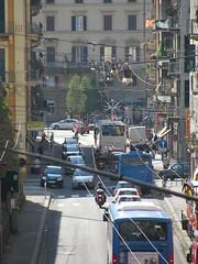 La Spezia (Liguria, Italy) (photobeppus) Tags: laspezia liguria urban street photography streets buildings architecture cities cityscapes traffic