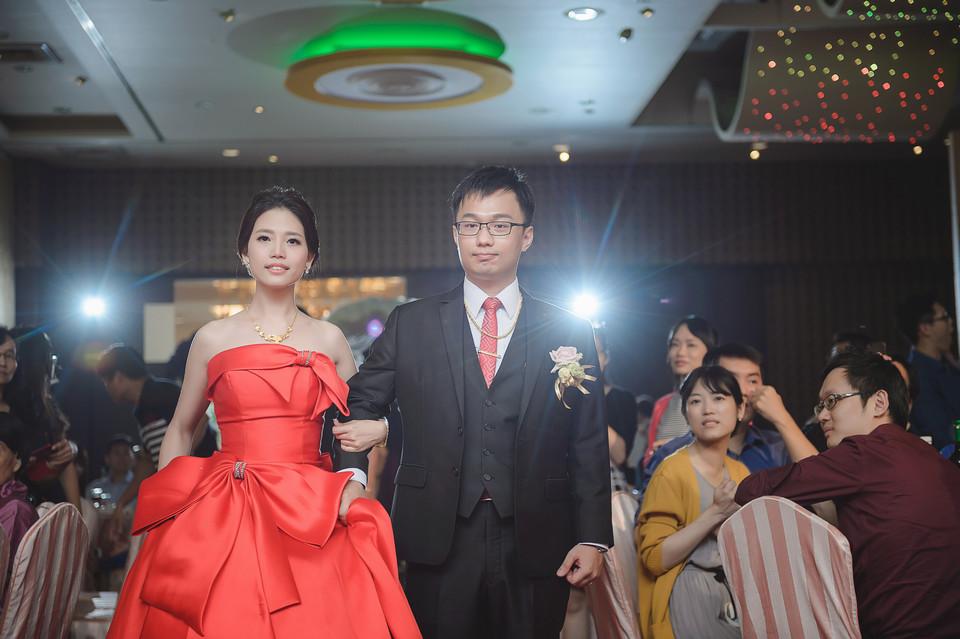 婚禮攝影-台南情定婚宴城堡永康館-45