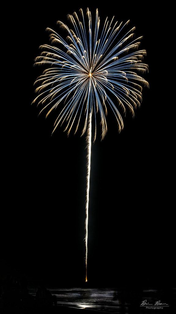 Fireworks Surfside Beach Sc
