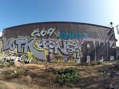 (UTap0ut) Tags: california art cali graffiti la los paint angeles socal cal graff let lts awk ocp anom kog 269 versuz ocpk krons letk utapout