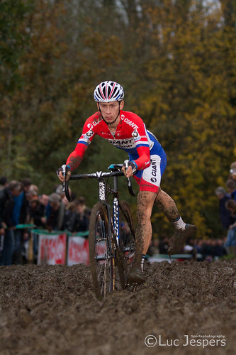 Superprestige Gavere 146
