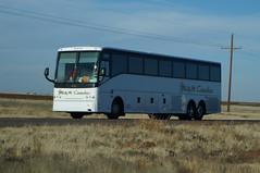 M&M Coaches Van Hool C2045 #45273 (sj3mark) Tags: vanhool motorcoach tourbus charterbus c2045 mmcoaches mmtours