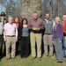 FS_Governor McAuliffe visits Fairy Stone 112214