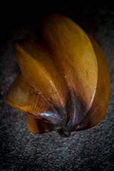 Walnut seed (judy dean) Tags: wood art crafts walnut seed carving peter organic 2014 judydean sonya6000
