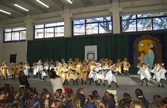 Colegio Orvalle - fiesta de navidad de infantil (16)