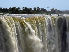 DSCN0316ac Majestic Zambezi Victoria Falls (pfjc&pfjc2) Tags: africa zimbabwe victoriafalls unescoworldheritage zambeziriver