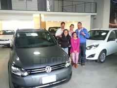 Delia-Chavero-y-Marcelo-Arrieta-VW-Suran-Trendline-Villa-Mercedes-San-Luis-RedAgromoviles