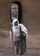 Pilgrim In Bethe Medhaniale Church, Lalibela, Ethiopia (Eric Lafforgue) Tags: africa people white history church rock vertical wall architecture facade outdoors photography clothing still women day adult african faith religion headscarf medieval christian unescoworldheritagesite unesco celebration journey age christianity shawl spirituality ethiopia orthodox pilgrimage oneperson developingcountry worldheritage traditionalculture lalibela orthodoxy hornofafrica ethiopian eastafrica orthodoxchurch traditionalclothing traveldestinations famousplace onewomanonly cavechurch amhara buildingexterior fulllenght colorpicture timket timkat africanethnicity 1people africanculture onlywomen monolithicchurch builtstructure oneseniorwomanonly copticchristianity colourpicture timqat oneadultonly betemedhanealem ethio1407873