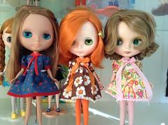 La Petite Pamplemousse dresses - I love them!