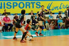 2014-Volleymaster-Montreux-Bresil-japon-046 (Diabolik63) Tags: sport bresil master volleyball volley japon montreux 2014