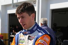 Colin Braun (bwass244) Tags: braun daytona roar colinbraun lmpc coreautosport
