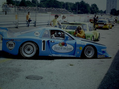 1981_Norisring_DRM (9) (ma917) Tags: ford capri m1 beta montecarlo porsche bmw 1981 drm lancia 935 norisring