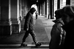 on the line (gato-gato-gato) Tags: street leica winter bw white black blanco monochrome person schweiz switzerland flickr noir suisse strasse zurich negro streetphotography pedestrian rangefinder human streetphoto monochrom zrich svizzera weiss zuerich blanc manualfocus sonntag schwarz januar onthestreets passant mensch sviss zwitserland isvire zurigo streetphotographer fussgnger manualmode bewlkt zueri strase streetpic messsucher manuellerfokus gatogatogato fusgnger leicasummiluxm35mmf14 gatogatogatoch wwwgatogatogatoch streettogs mmonochrom leicammonochrom tobiasgaulkech