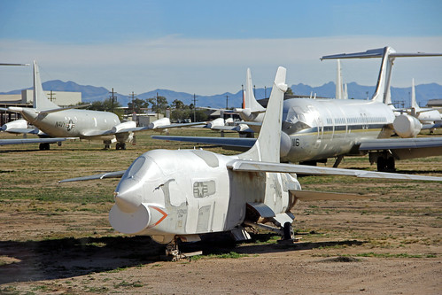 U.S. Air Force Boneyard., Tucson, AZ