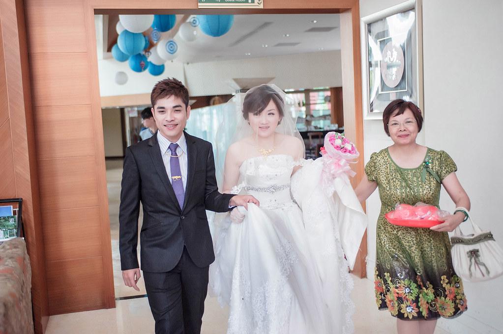 台南商務會館 婚攝0037