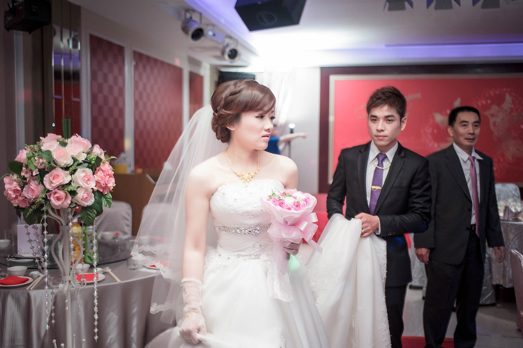 台南商務會館 婚攝0043