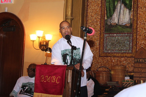 WAD 2014 / AICRI Brooklyn @ Brown Memorial