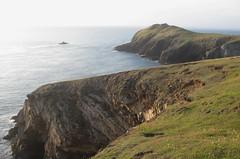 Pembrokeshire, Wales (east med wanderer) Tags: sea wales coast cliffs pembrokeshire marloes worldtrekker