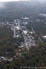 Highlands, North Carolina (Concert_Photos_Magazine) Tags: usa mountain mountains town nc highlands downtown realestate unitedstates property northcarolina land aerialphoto luxury blueridgemountains wnc maconcounty 11902487142