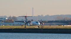 DSC_5205 (Ian Tindale) Tags: londoncityairport royalalbertdock newham lcy royaldocks becktonpark eglc lxlgg