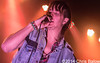 Julian Casablancas And The Voidz @ Saint Andrews Hall, Detroit, MI - 11-19-14