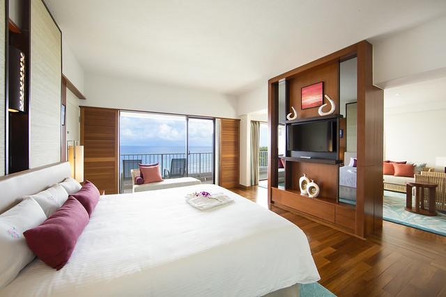 グアムの日系ホテル:ホテル ニッコー グアム