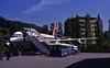 Convair 990 (stuartmitchell333) Tags: lucerne swissair swisstransportmuseum convair990