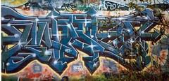 mines02 (oldschooltwincitiesgraffiti) Tags: street art minnesota graffiti midwest paint stpaul minneapolis tags spray mpls mines spraypaint twincities graff aerosol mn bombshelter stp fst