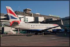 G-LCYF Embraer E170-STD Cityflyer Express (elevationair ) Tags: ba britishairways dub airliners dublinairport embraer erj erj170 e170 cityflyer eidw cityflyerexpress glcyf